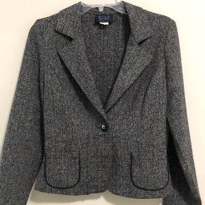 Star City Blazer Jacket Size M EUC